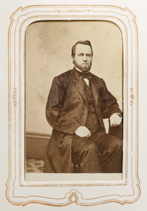 Victorian Photograph Album Assortment - 5