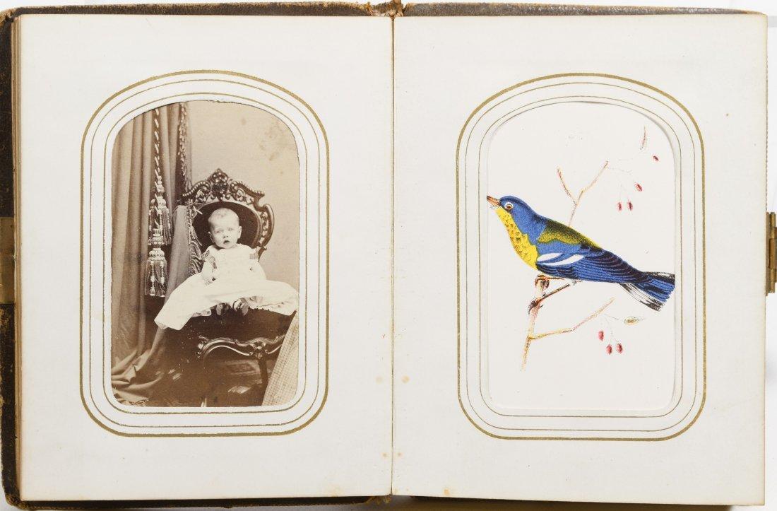 Victorian Photograph Album Assortment - 7