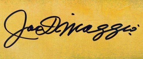 Carlo Beninati (American, b.1942) 'Joe DiMagio' Signed - 2