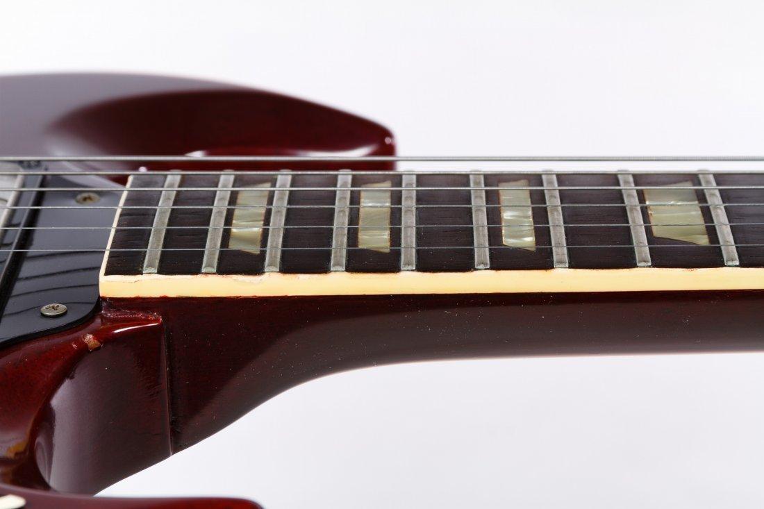 Gibson 'Les Paul' SG Electric Guitar - 10