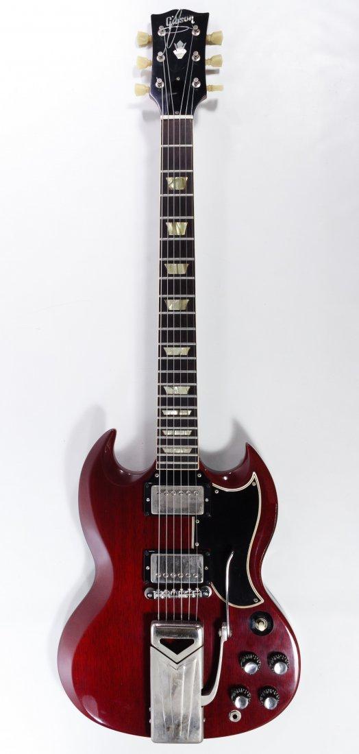 Gibson 'Les Paul' SG Electric Guitar
