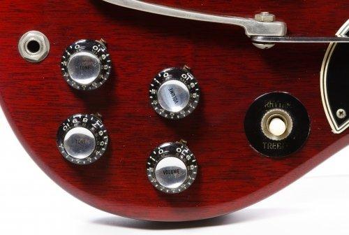 Gibson 'Les Paul' SG Electric Guitar - 5
