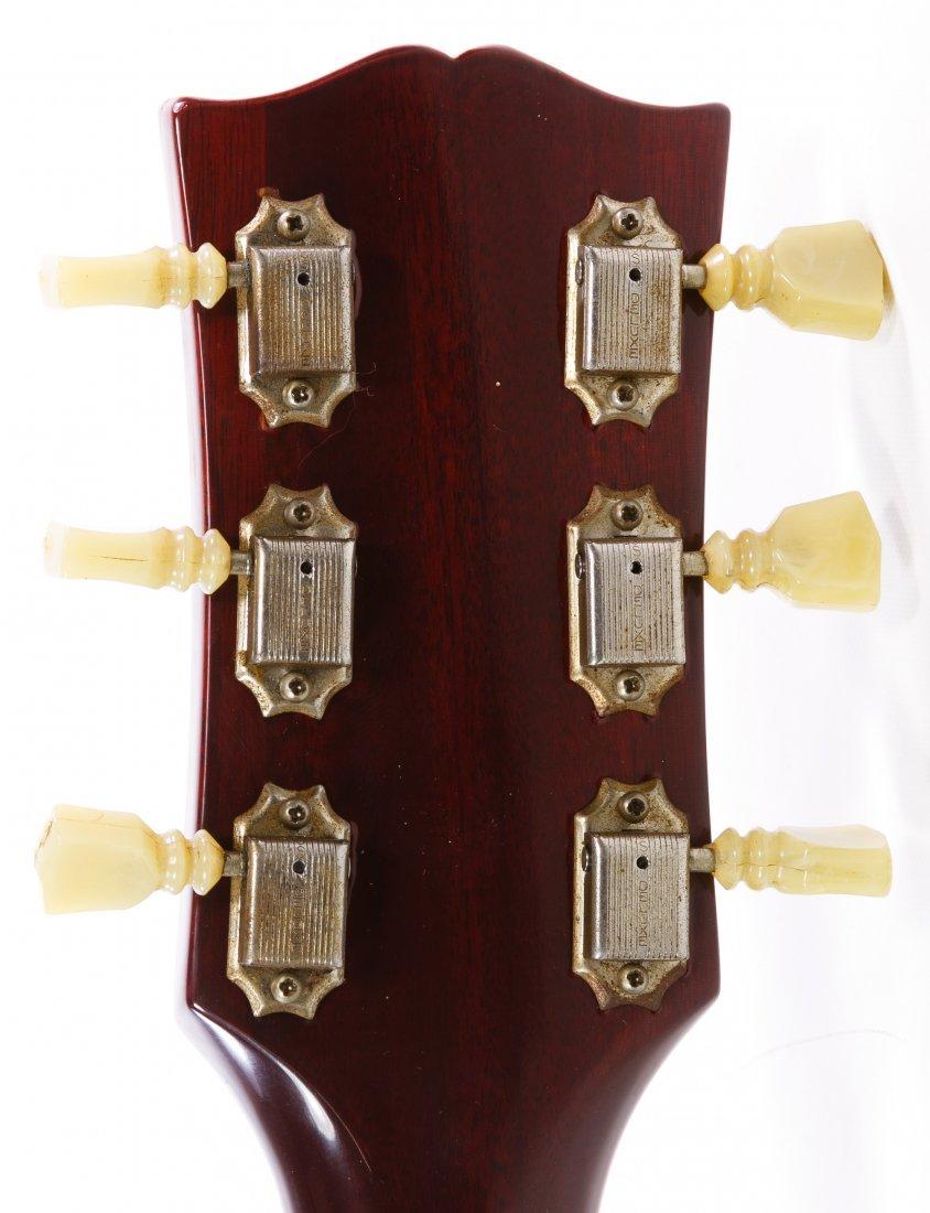 Gibson 'Les Paul' SG Electric Guitar - 8