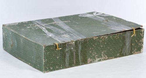Asian Cloisonne Vases in Original Box - 3
