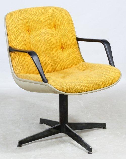 Mid-Century Modern Arm Chairs Assortment - 3