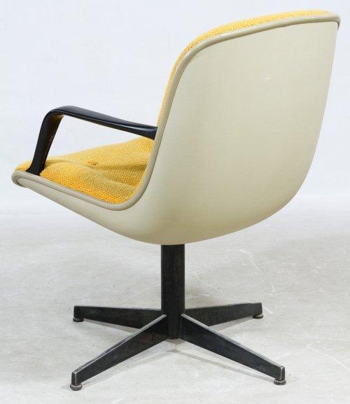 Mid-Century Modern Arm Chairs Assortment - 4