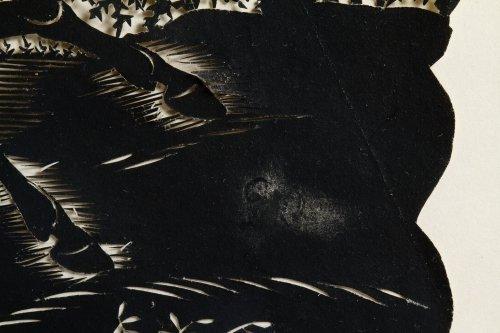 Unknown Artist (German, 19th Century) 'Hussar Warrior' - 4