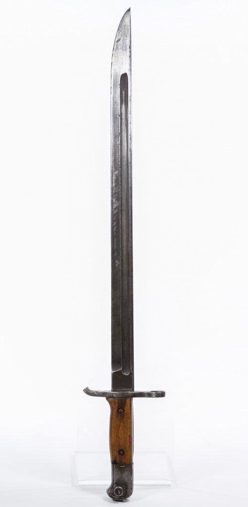 World War II Japanese Type 30 Arisaka Bayonet