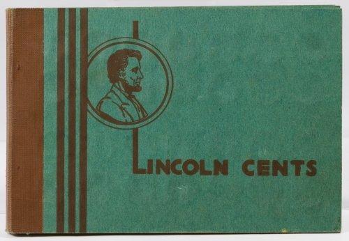 Lincoln 1c Partial Set