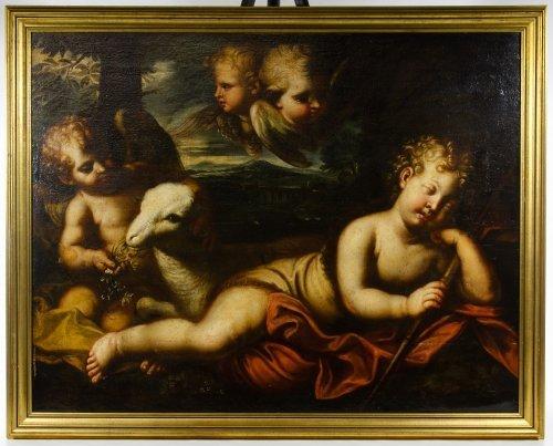 (After) Bartolome Esteban Murillo (Spanish, 1617-1682)