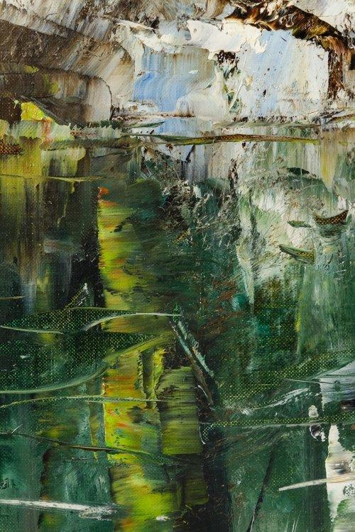 Ingfried Paul Henze Morro (American, 1925-2013) Oil on - 3