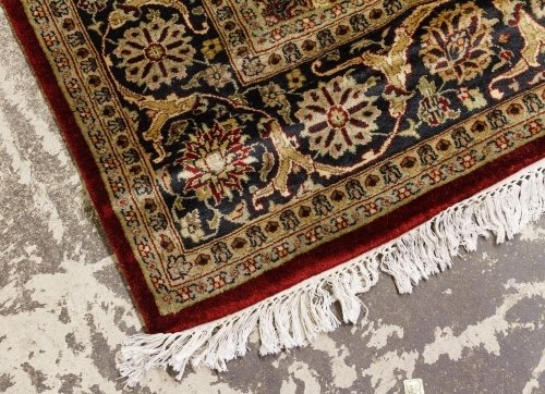 Persian Style Rugs - 2