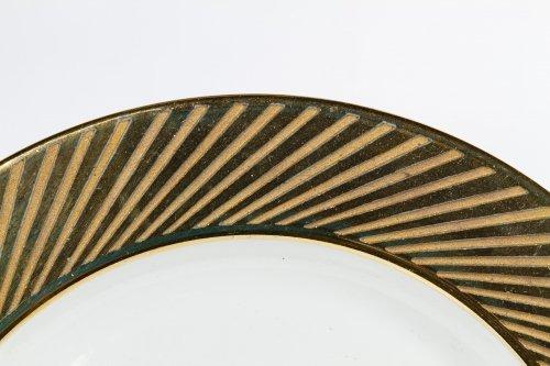 Limoges Plates - 2