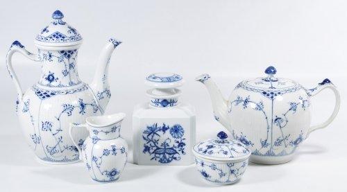 Royal Copenhagen Ceramic Assortment