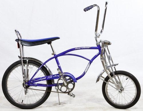 Swift Hornet Bicycle