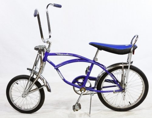 Swift Hornet Bicycle - 2