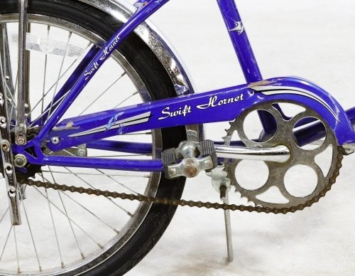 Swift Hornet Bicycle - 3