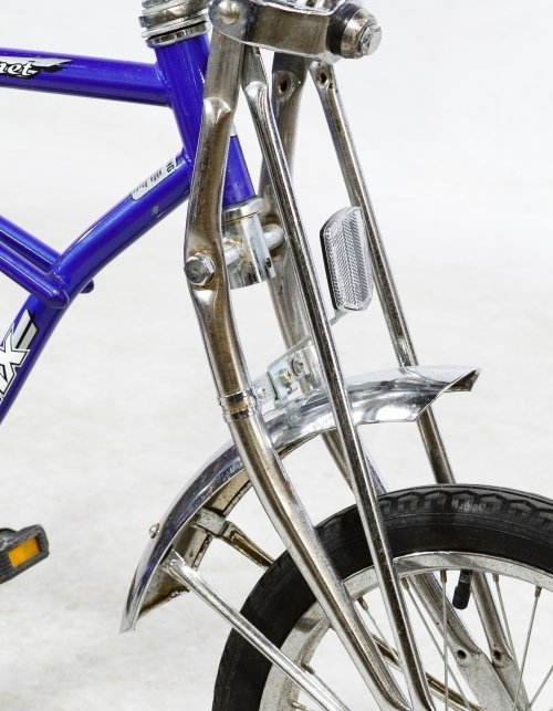 Swift Hornet Bicycle - 4