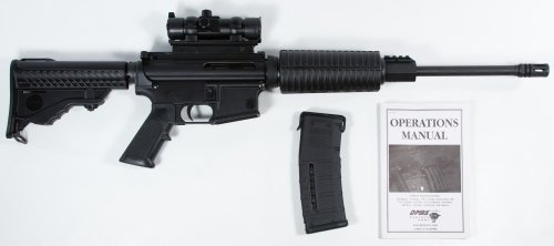 DPMS ARMS Model A-15 223x5.56mm Semi-Automatic Rifle