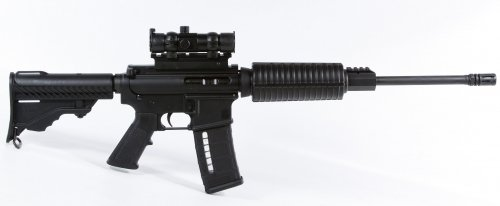 DPMS ARMS Model A-15 223x5.56mm Semi-Automatic Rifle - 2