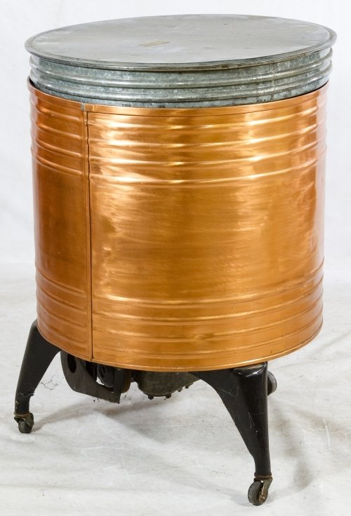 Copper Washer / Dryer by Savage Arms Co