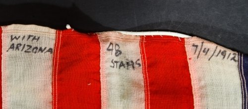 45-Star American Flag - 4