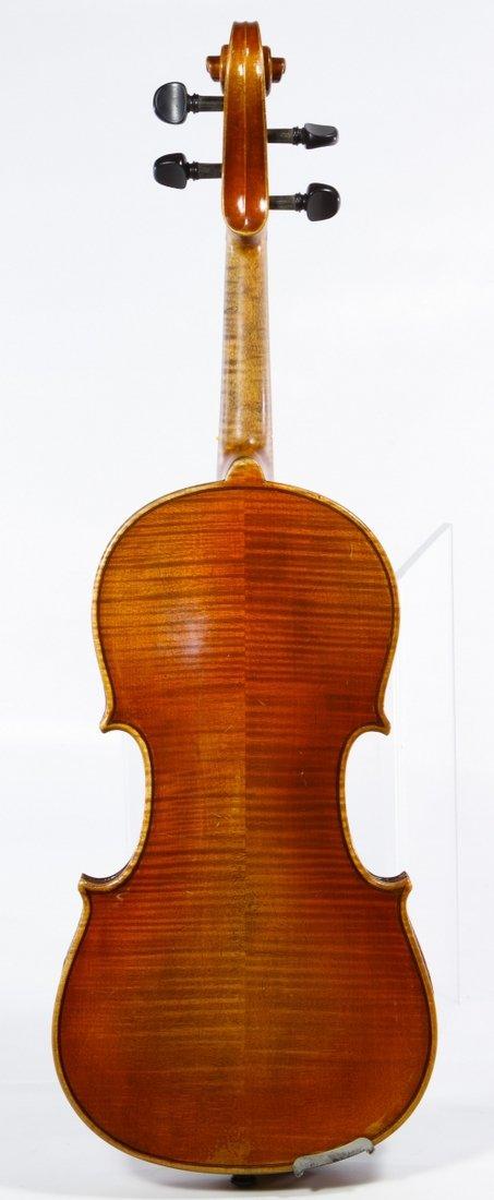 Nicolaus Amati Copy Violin - 2