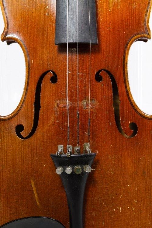 Nicolaus Amati Copy Violin - 3