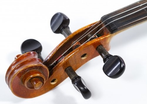 Nicolaus Amati Copy Violin - 4