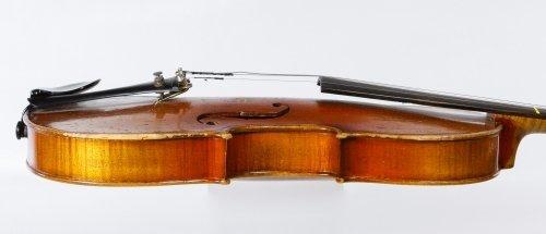 Nicolaus Amati Copy Violin - 5