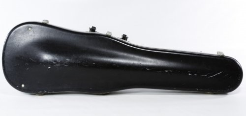 Nicolaus Amati Copy Violin - 6
