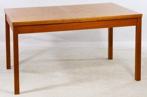 Danish Teakwood Table