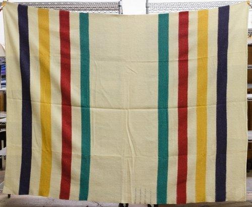 Witney Point Wool Blanket