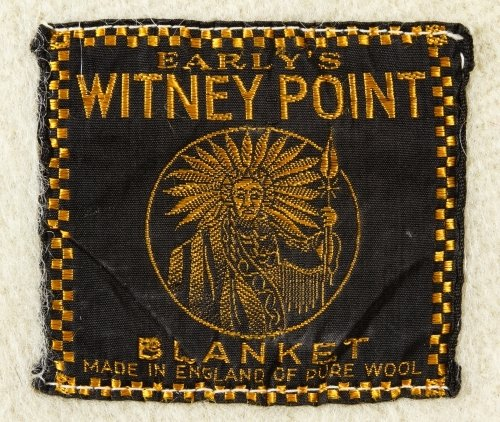 Witney Point Wool Blanket - 3