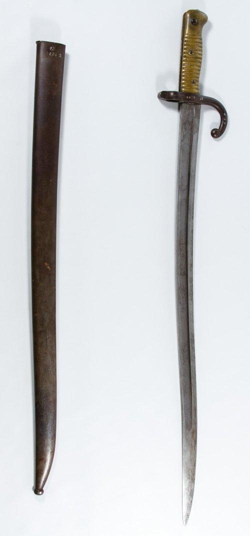 US Civil War Era French Bayonet