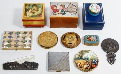 Designer and Vintage Purse Assortment - 3