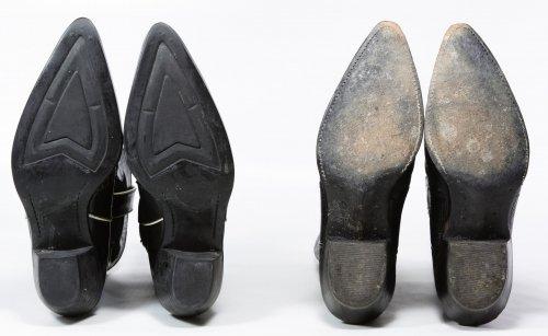 Sterling and Van Eli Women's Cowboy Boots - 2