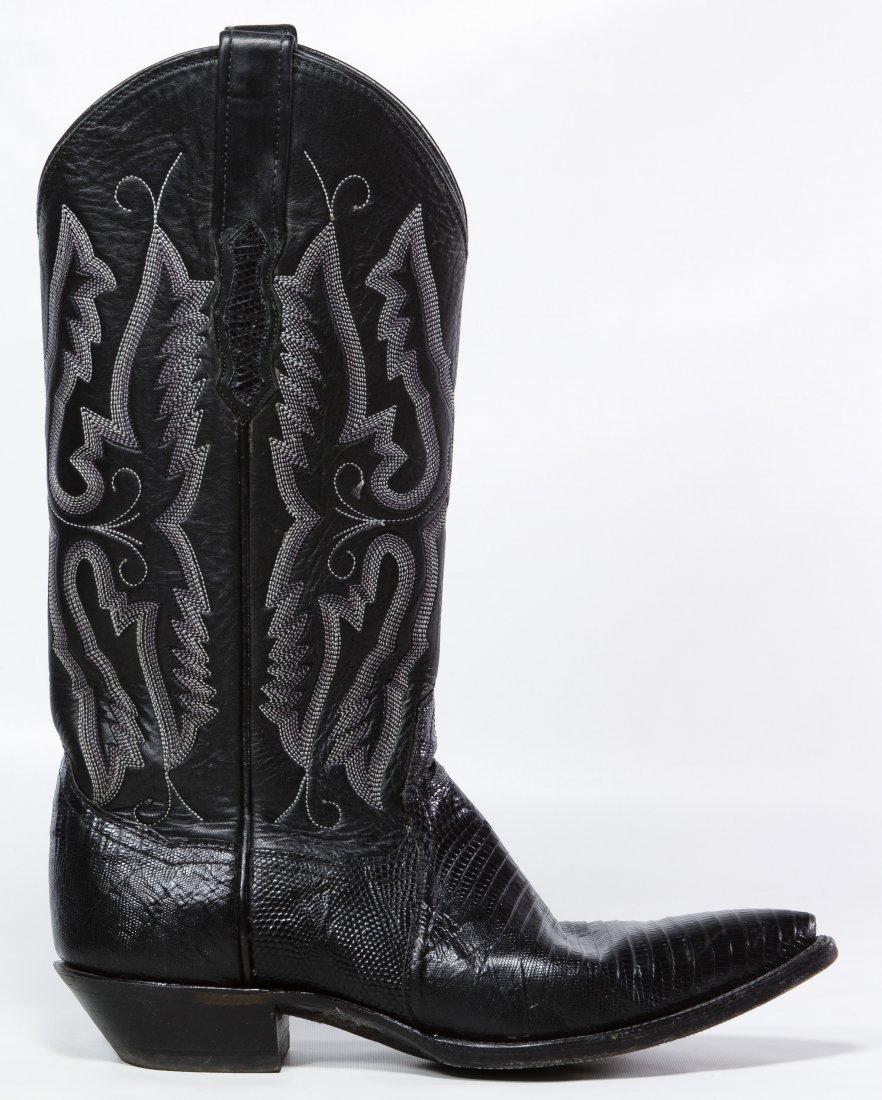 Sterling and Van Eli Women's Cowboy Boots - 3