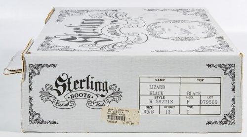 Sterling and Van Eli Women's Cowboy Boots - 5