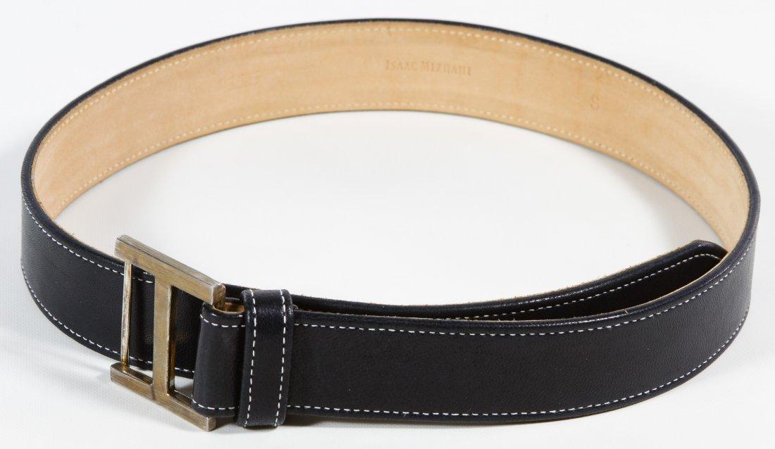 Designer Belt Assortment - 3