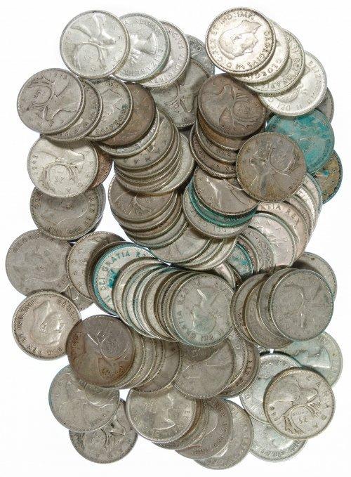 Canada: 25c Silver Assortment