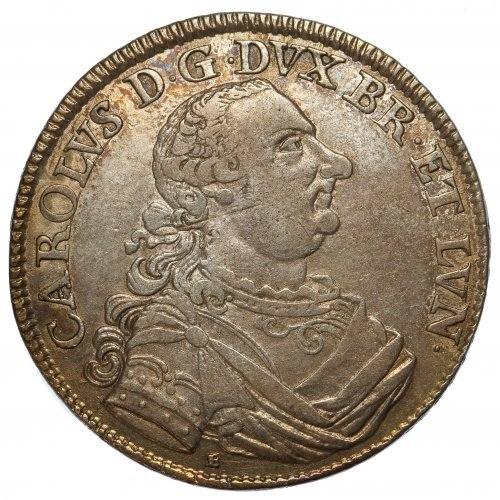 Germany: 1764 2/3 Silver Thaler