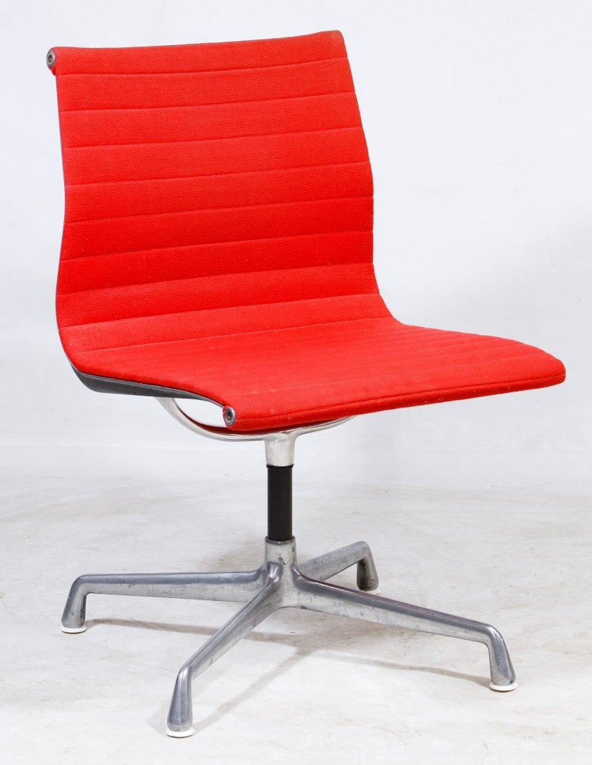 Aluminum Group Chair by Eames for Herman Miller