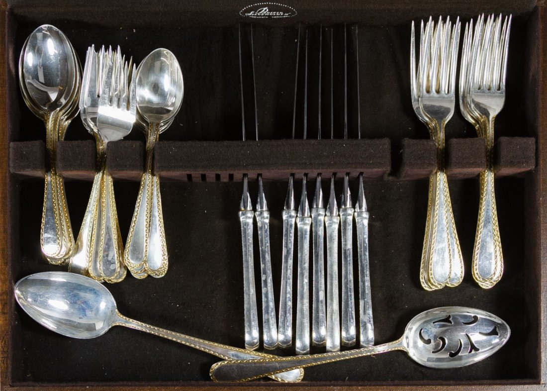 S. Kirk & Sons 'Golden Winslow' Sterling Silver - 2