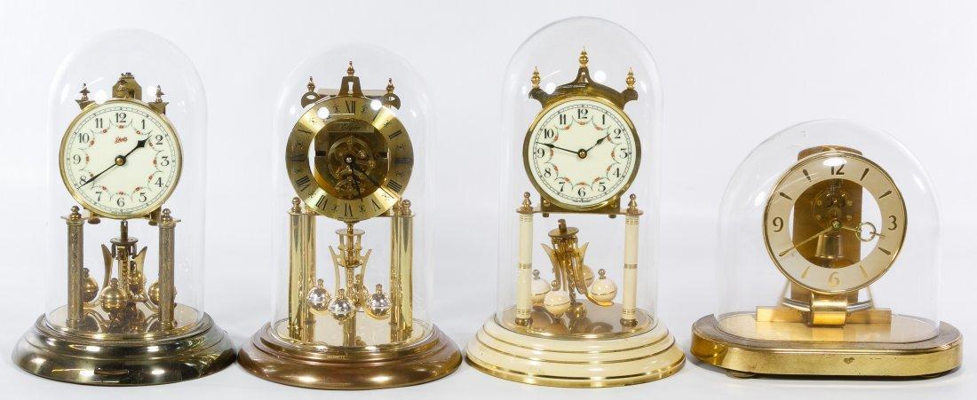 Anniversary Clock Assortment