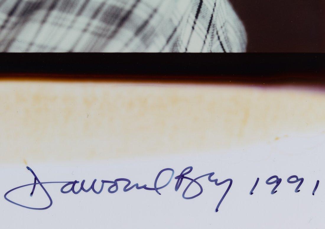 Dawoud Bey (American, b.1953) Photograph - 3