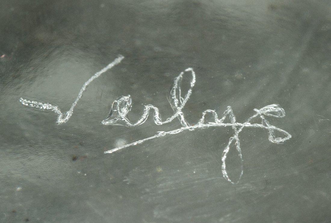 Verlys 'Mermaid' Glass Vase - 2