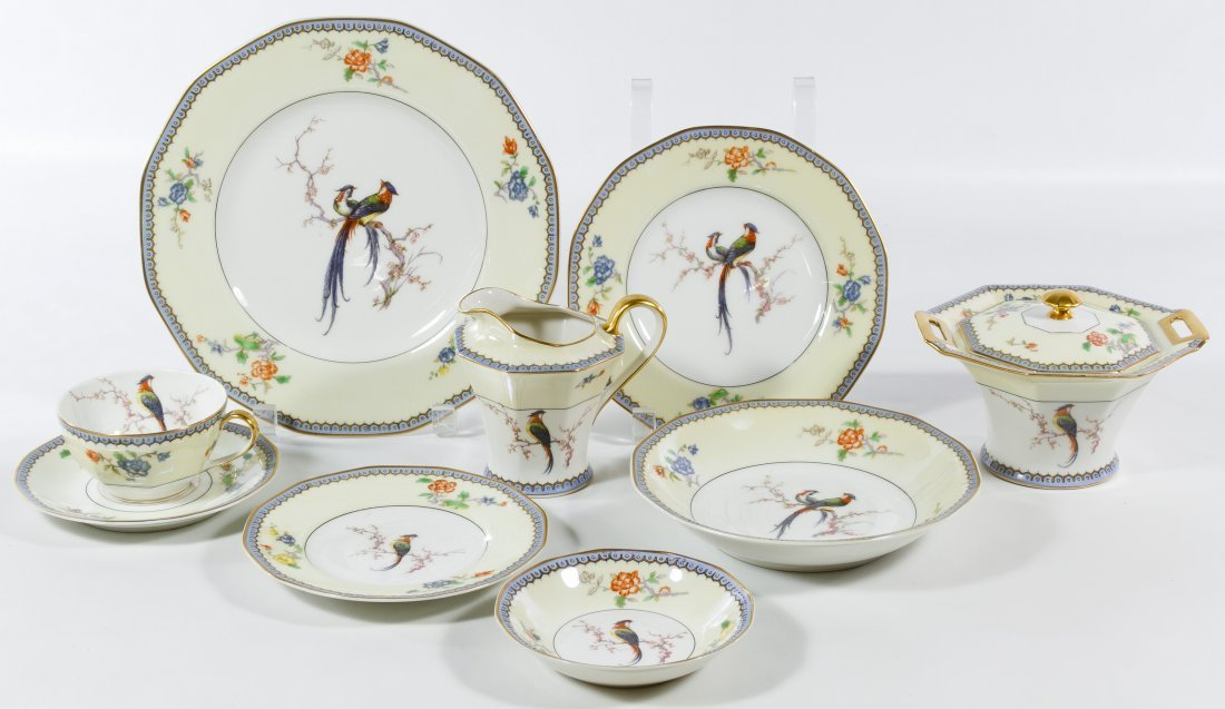 Haviland Limoges 'Chambord' China Service