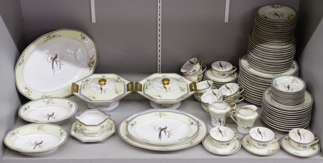 Haviland Limoges 'Chambord' China Service - 4
