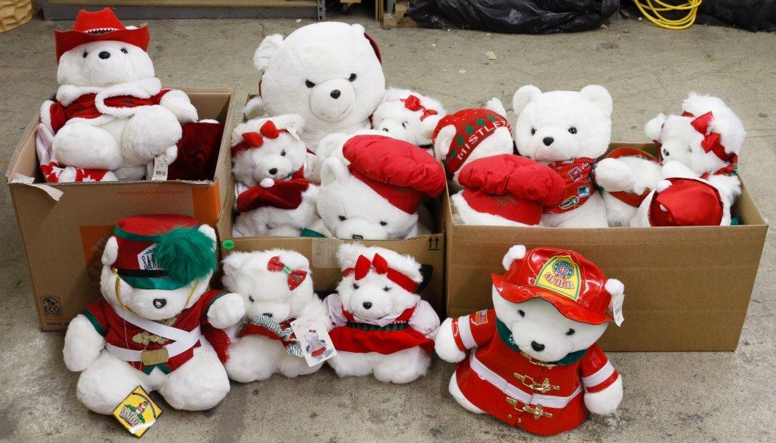 Dayton Hudson Teddy Bear Assortment